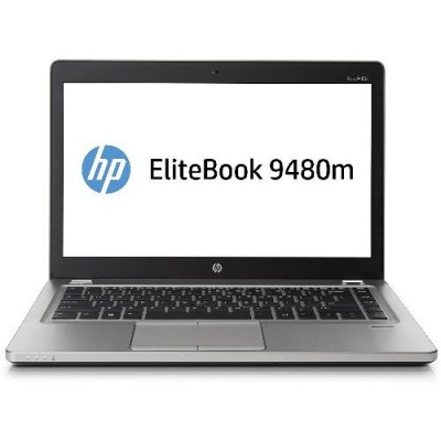 Ordinateur portable occasion HP EliteBook Folio 9480m - informatique occasion