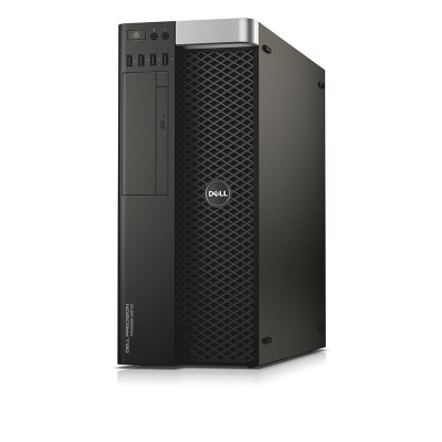 Ordinateur occasion Dell Precision T3600 - pc pas cher