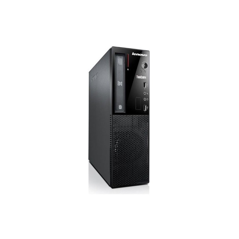 Ordinateur de bureau occasion Lenovo ThinkCentre E73 10AV-003FFR - pc pas cher