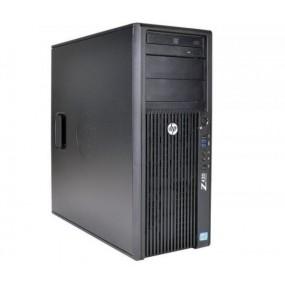 Stations de travail HP Z420 Workstation Grade B - ordinateur occasion