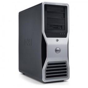 Stations de travail Dell Precision T7500 Grade B - ordinateur occasion