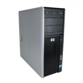 Stations de travail HP Z400 Workstation Grade B - ordinateur occasion