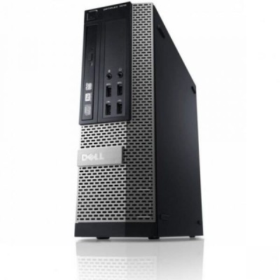 PC de bureau Dell Optiplex 7010 Grade B - ordinateur occasion