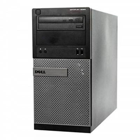 PC de bureau Dell optiplex 3020 Grade A - ordinateur occasion