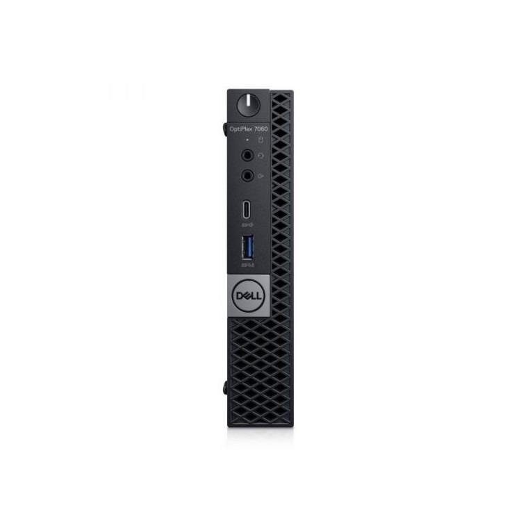 PC de bureau Dell Optiplex 7060 Grade A - ordinateur occasion