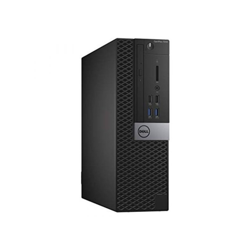 PC de bureau Dell Optiplex 7040 Grade B - ordinateur occasion