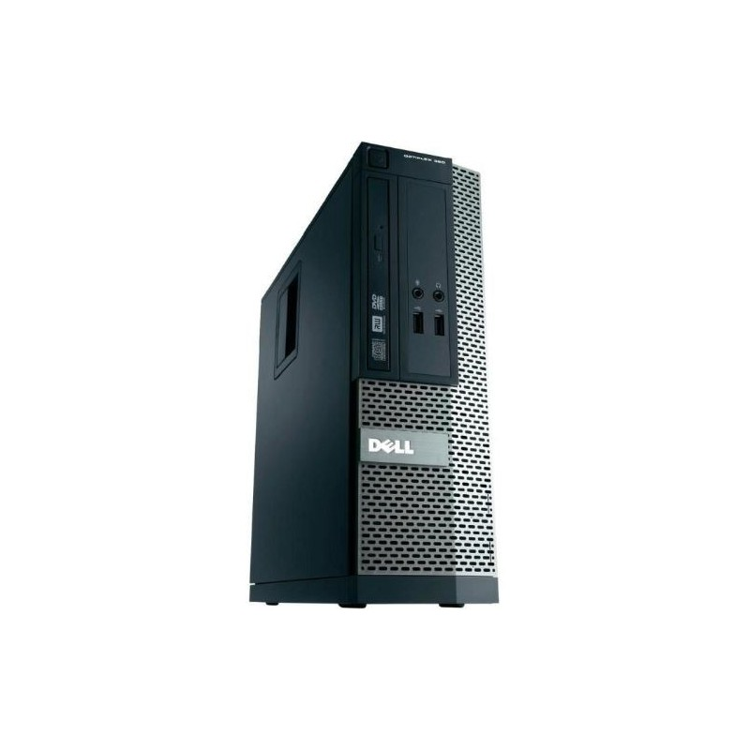 Ordinateur de bureau Dell Optiplex 390 - ordinateur pas cher