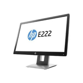 Ecran pour ordinateur de bureau type HP E222 - ordinateur occasion