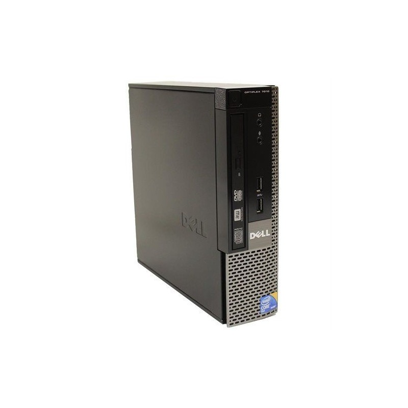 Ordinateur de bureau Dell Optiplex 790 - ordinateur reconditionné