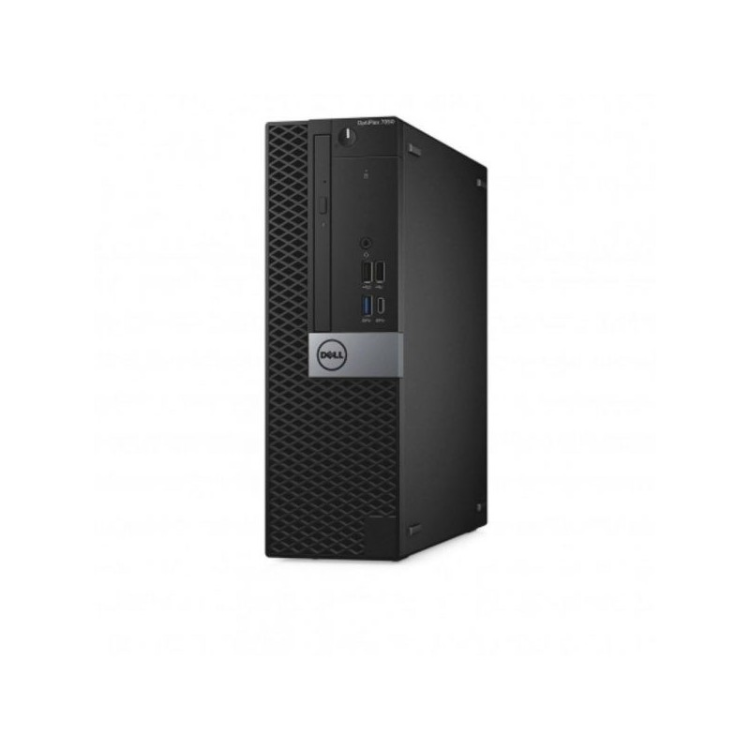 PC de bureau  Dell E2014Hf Grade A Dell Optiplex 7050 Grade A Dell Optiplex 7050 Grade A - ordinateur occasion