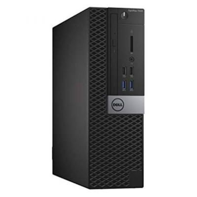 PC de bureau  Dell Optiplex 5040 Grade A Dell Optiplex 7040 Grade B Dell Optiplex 7040 Grade B - ordinateur occasion