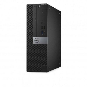 PC de bureau  Lenovo ThinkCentre M710q Grade A Dell Optiplex 7050 Grade B Dell Optiplex 7050 Grade B - ordinateur occasi