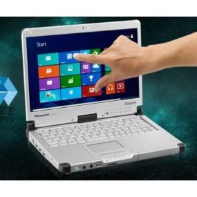PC portables  Motorola Moto G6 Grade A Panasonic Toughbook CF-C2 Grade B Panasonic Toughbook CF-C2 Grade B - ordinateur