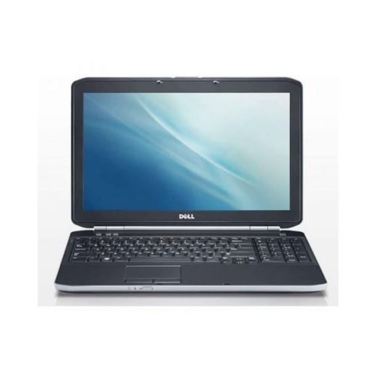 PC portables  Dell Latitude E5520 Grade B Dell Latitude E5520 Grade B - ordinateur occasion