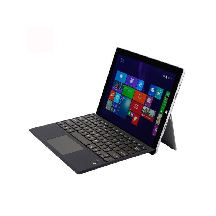 PC portables  Microsoft Surface Pro 4 AVEC CLAVIER Grade B Microsoft Surface Pro 4 AVEC CLAVIER Grade B - ordinateur occ