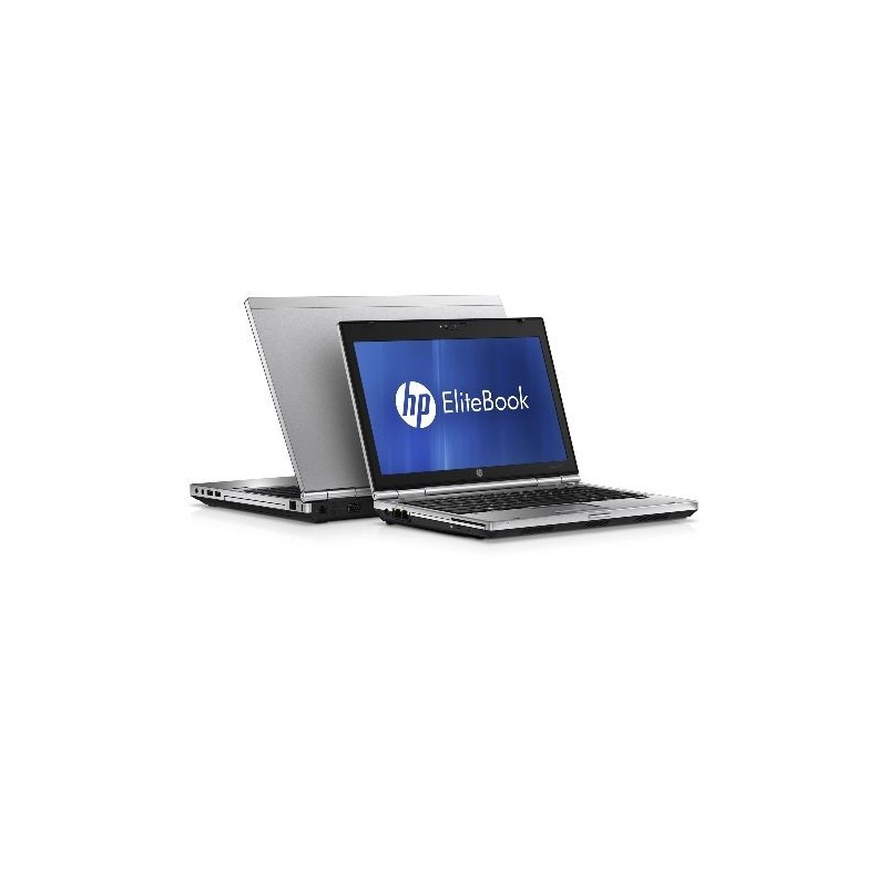 Ordinateur Portable HP EliteBook 2560p - ordinateur reconditionné
