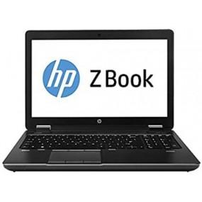 PC portables  HP ZBook15 G5 Grade A HP ZBook15 G5 Grade A - ordinateur occasion