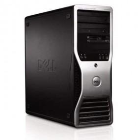 Stations de travail  Dell Precision T3500 Grade B Dell Precision T3500 Grade B - ordinateur occasion