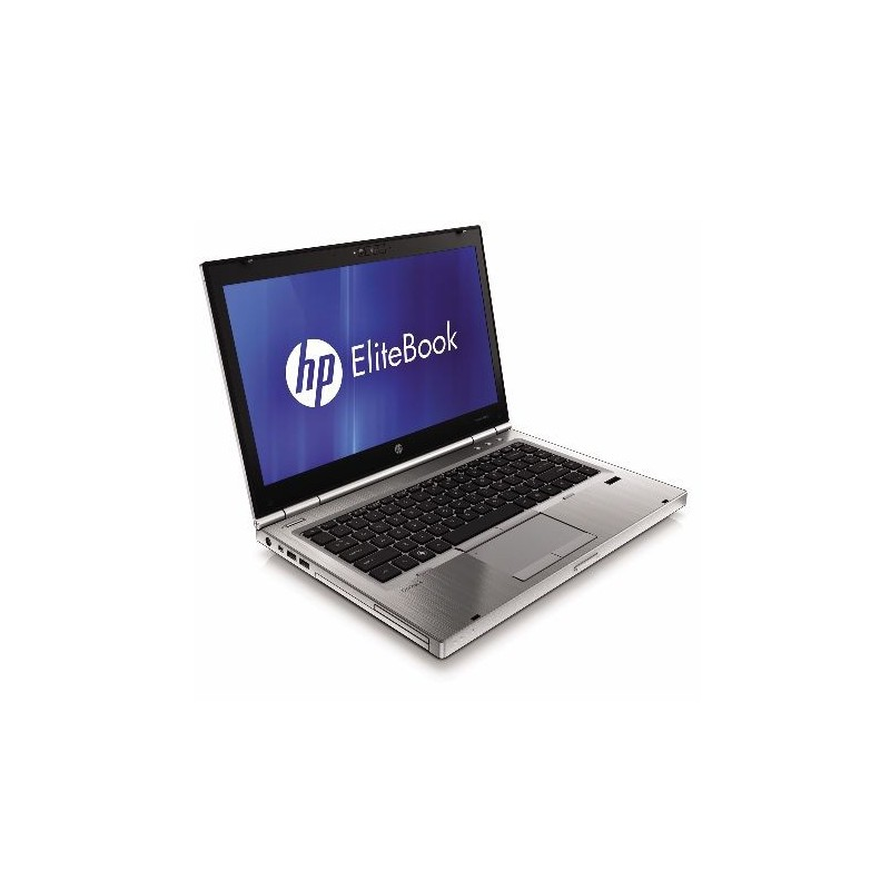 Ordinateur Portable HP EliteBook 2560p - pc pas cher