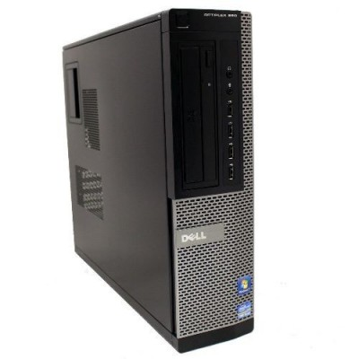 Ordinateur de bureau Dell optiplex 990 - pc portable pas cher