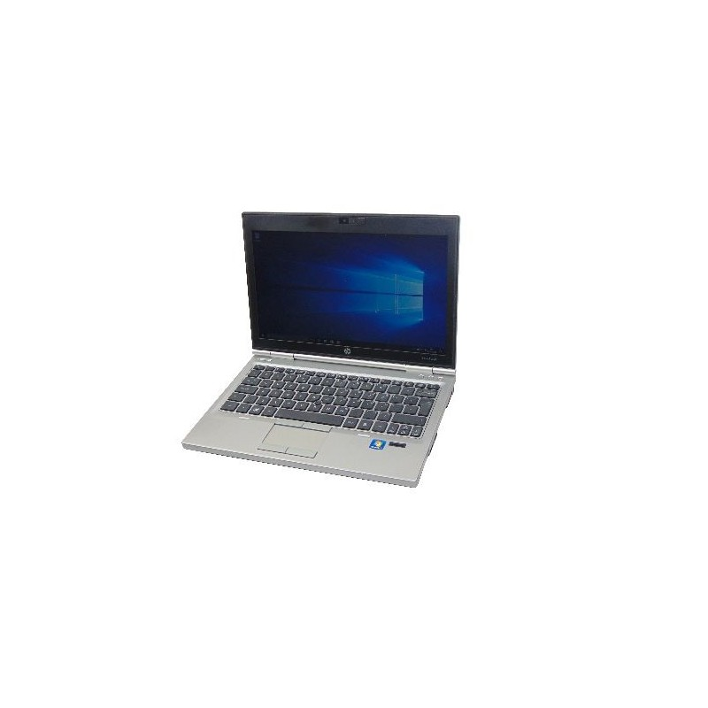 Ordinateur Portable HP EliteBook 2570P - informatique occasion