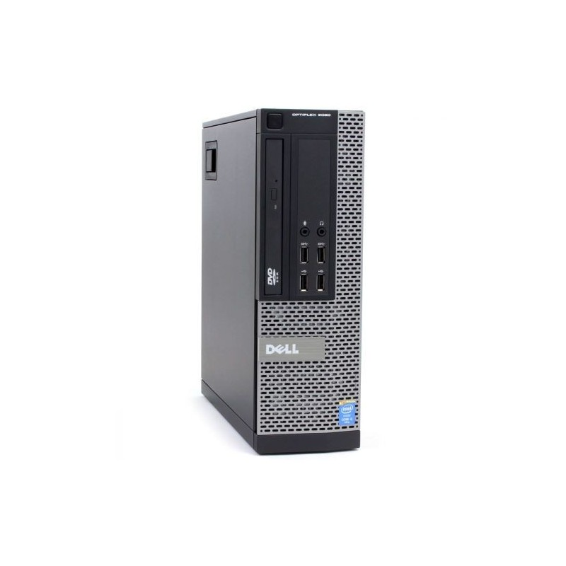 Ordinateur de bureau Dell Optiplex 9020 - pc pas cher