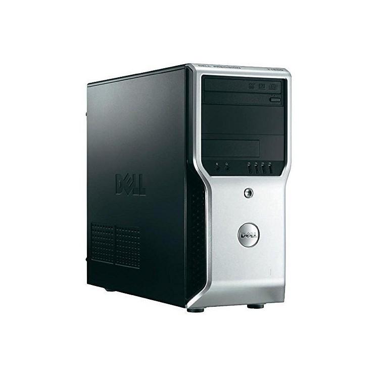 Ordinateur - Station de travail Dell Precision T1600 - pc portable reconditionné