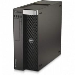 Stations de travail Dell Précision T7600 Grade B - ordinateur occasion