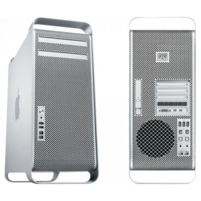 Ordinateur de bureau Apple MacPro 3,1 (debut-2008) - pc portable reconditionné