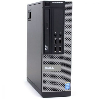 Ordinateur de bureau Dell Optiplex 9020 - informatique occasion