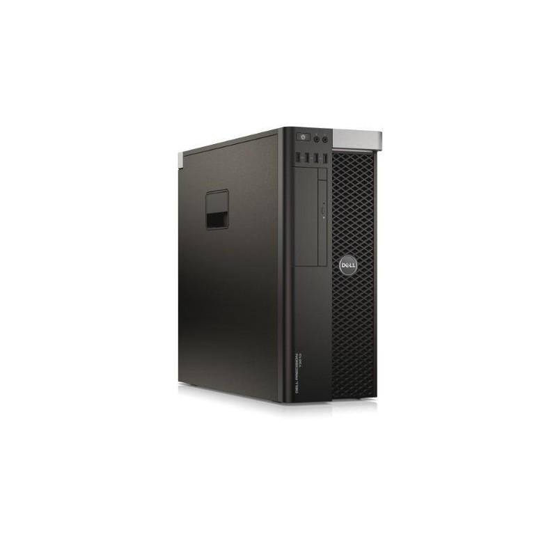Ordinateur - Station de travail Dell Precision T3610 - pc occasion