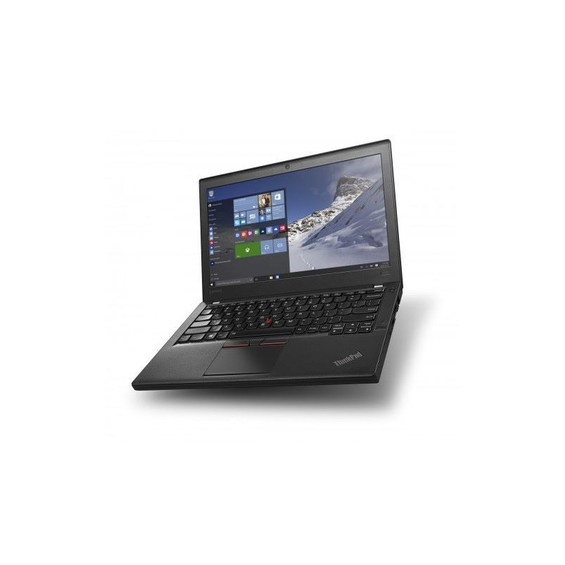 Ordinateur Portable Lenovo ThinkPad X260 - pc reconditionné