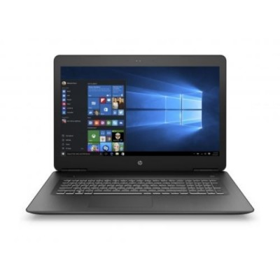 Ordinateur Portable HP Pavilion Notebook 17-ab400nf 4GQ62EAR + - pc portable occasion