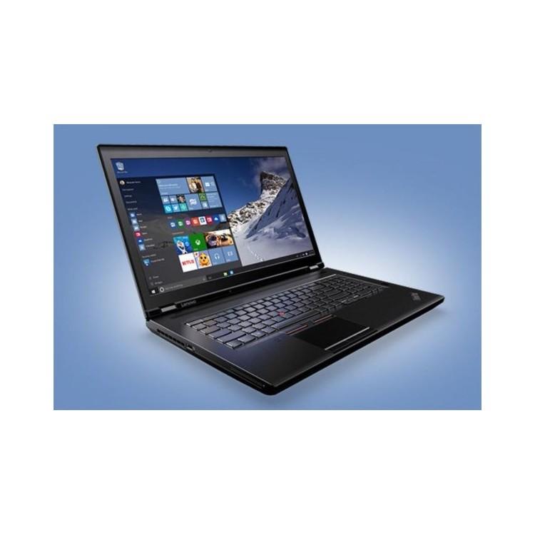 PC portables Lenovo ThinkPad P50s Grade B - ordinateur occasion