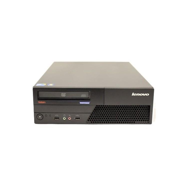 Ordinateur portable reconditionné Lenovo ThinkCentre M58p 6234-A1G Grade B - ordinateur reconditionné