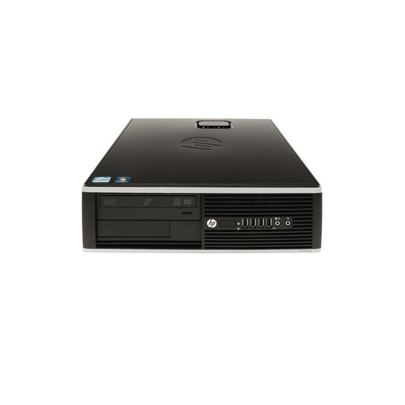 Ordinateur de bureau occasion HP Compaq 8200 Elite Grade B - pc reconditionné