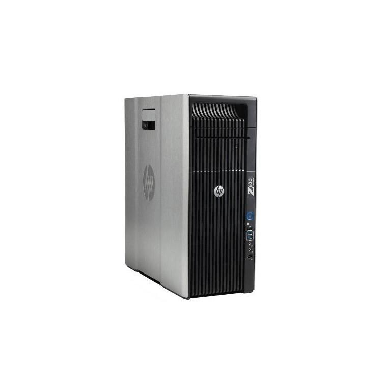 Ordinateur occasion HP Z620 Workstation - ordinateur reconditionné