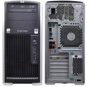 Ordinateur occasion HP XW8600 - pc portable pas cher