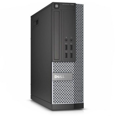 Ordinateur de bureau occasion Dell Optiplex 7010 Grade B - pc portable occasion