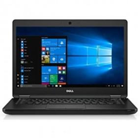 PC portables Dell Latitude 5480 Grade B - ordinateur occasion