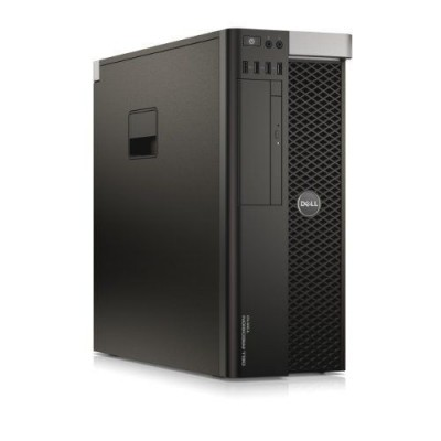 Ordinateur de bureau occasion Dell Precision T3610 Grade B - pc reconditionné