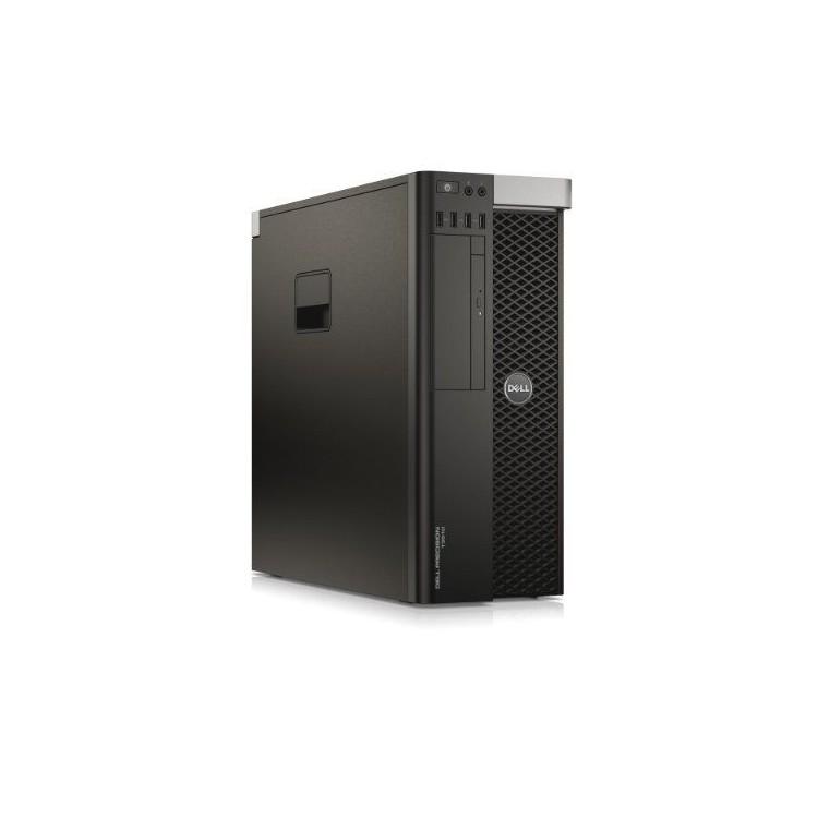 Ordinateur de bureau occasion Dell Precision T3610 Grade B - pc reconditionné
