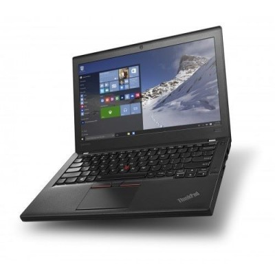 Ordinateur portable reconditionné Lenovo ThinkPad X260 Grade A - informatique occasion