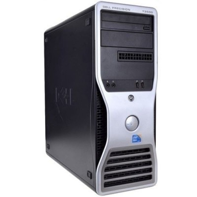Ordinateur occasion Dell Precision T3500 Grade B - pc pas cher