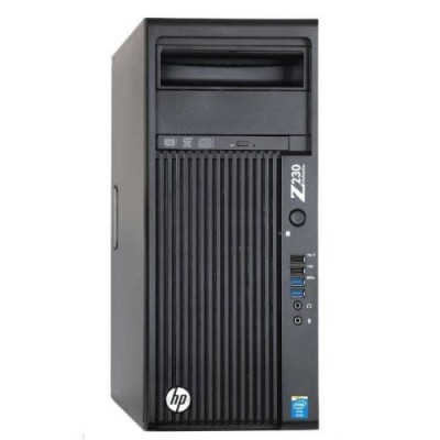 Ordinateur de travail d'occasionHP Z230 Workstation Grade B - ordinateur occasion