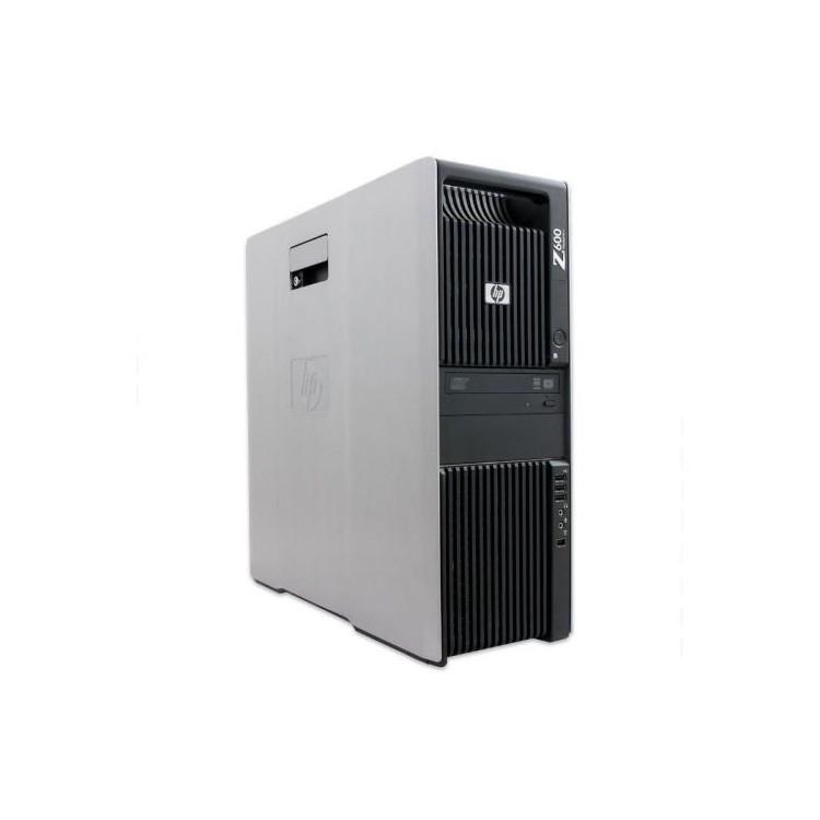 Ordinateur de travail d'occasionHP Z600 Workstation Grade A - ordinateur occasion