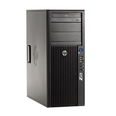Ordinateur de travail d'occasionHP Z210 Workstation Grade B - ordinateur occasion