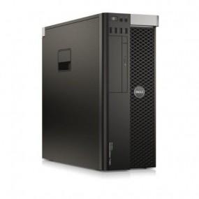Ordinateur de travail d'occasionDell Precision T3610 Grade B - ordinateur occasion