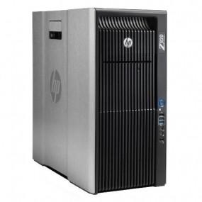 Ordinateur de travail d'occasionHP Z820 Workstation Grade B - ordinateur occasion