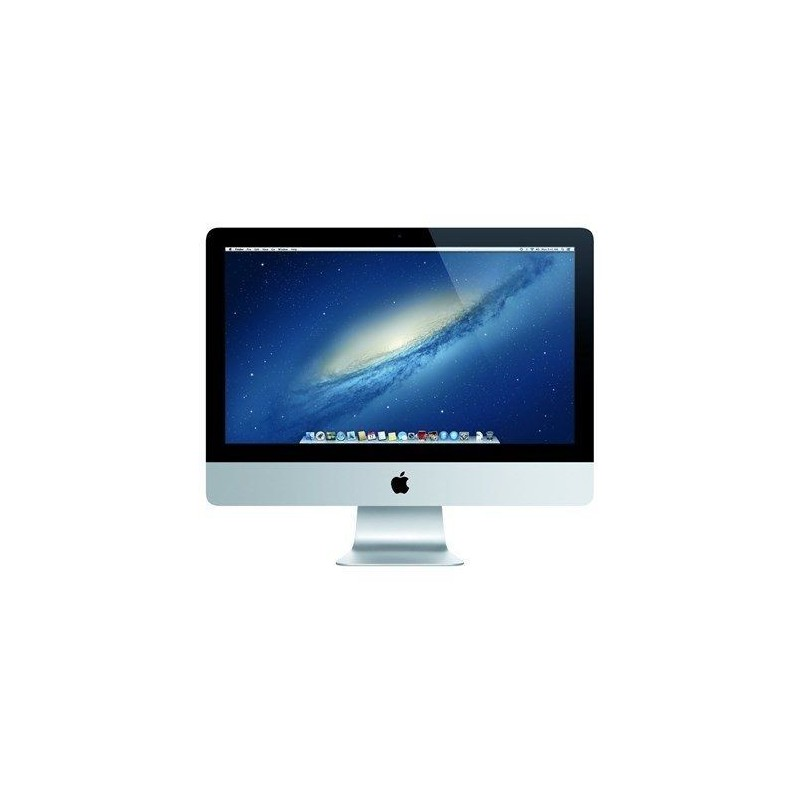Ordinateur reconditionnéApple iMac 21.5 (mi-2011) MC812LL - ordinateur occasion